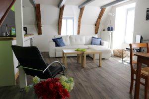 Appartement à louer à Besse, au coeur de l'Auvergne