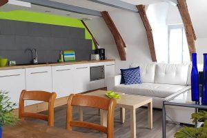 Appartement à louer en Auvergne pour 2 à 4 personnes