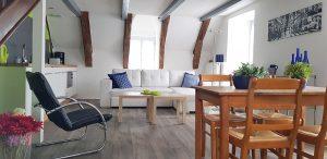 Appartement à louer à Besse en Auvergne