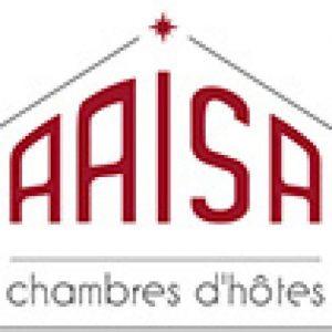 Logo aaisa chambres d'hôtes