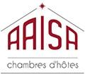 AAISA - Logo chambres d'hôtes à Besse